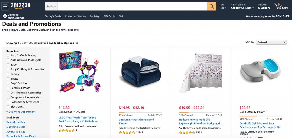 verkopen via bol.com productonderzoek amazon